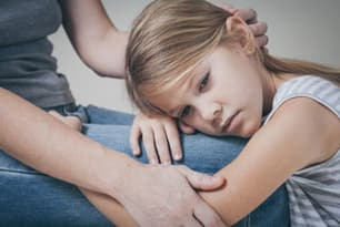 Como não transformar a minha criança em vítima de si mesma